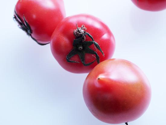 原城トマトの写真